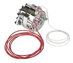 alternator gm10si 12v 100 amp chrome 3 wire kit vintage alternator gm10si 12v 100 amp chrome 3 wire kit