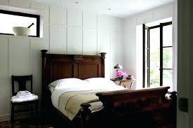Chalkboard Wall Bedroom Panels Paneling Ideas For Rustic With Dark Wood  Headboard Painted Paint Design