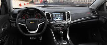 2015 Chevrolet SS | DePaula Chevrolet