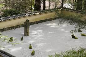 basics of japanese garden design