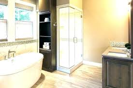 Renovation Bathroom Cost Calculator How Much Does A Bathroom Cost Interior Bathroom Bathroom Renovation