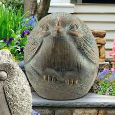 cat garden statue best garden statues amp sculptures images on fat cat garden statue cat garden cat garden statue