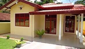 small simple house designs in sri lanka