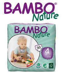<b>Bambo Nature Подгузник</b> для детей – купить в интернет ...