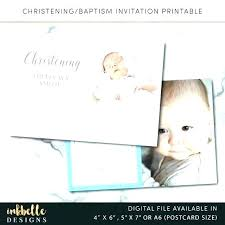 Invitations Card Maker Christening Invitation Card Maker Boy Baptism Invitations Ideas