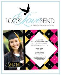 Design Your Own Graduation Invitations Have Fun And Design Your Own Graduation Announcements Looklovesend