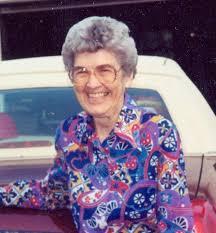 Obituary of Irene Hendrix | Watkins & Sons Funeral Service serving ...
