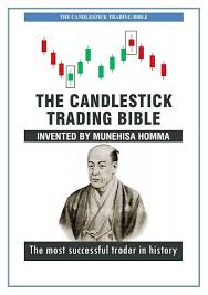 How To Make Money Trading With Candlestick Charts Pdf Pdf The Candlestick Trading Bible In Digital Format Pdf