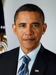 research paper the presidential elections barack obama english cropped version of file official portrait of barack obama jpg the