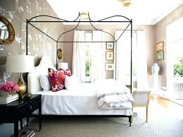 Canopy Bed Queen Maison Reviews – evabecker