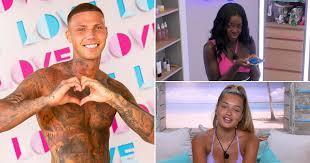 Love Island 2021: Bombshell Danny sets ...