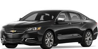 2018 Impala: Full-Size Car | Full-Size Sedan | Chevrolet