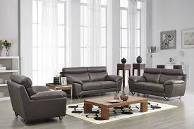 Italian Leather Living Room Sets Leather Sofa Set For Sale Corliving Cory 3piece Bonded Leather