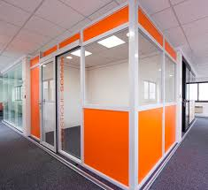 aluminum office partitions. Design Aluminum Office Partitions