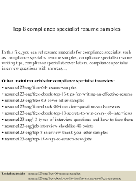 Effective Resume Top100compliancespecialistresumesamples150100100002225100100conversiongate100thumbnail100jpgcb=110021005500100 77