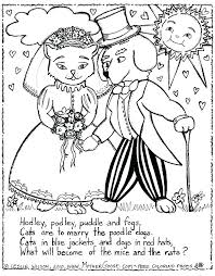 Cats And Dogs Coloring Pages Cats And Dogs Colori Pages Dog And Cat