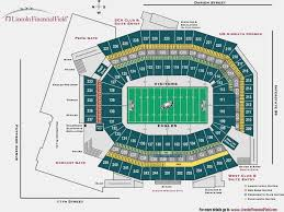 Interpretive Qualcomm Seating View Seating Chart For Qwest