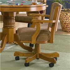 dinette sets chairs with casters. game chair dinette sets chairs with casters