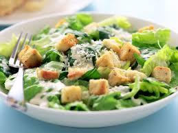 Bildergebnis für caesar salad mit hähnchen