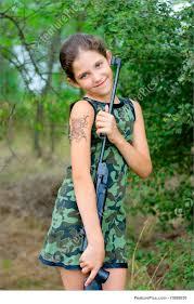 Teen girl model free