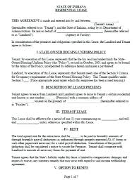 Rental Application Lease Form Rent Agreement Free Template