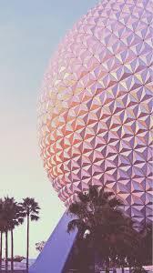 Epcot Iphone Disney Wallpaper - Disney ...