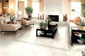 living room floor ideas modern concept white tile floor living room tile flooring ideas for living