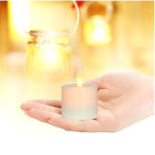 luminara flameless candles with timer tea lights led votive candles timer x inch ivory 4 hover to zoom luminara outdoor flameless candles with timer