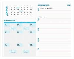 Free Weekly Calendar Templates On Office Excel 100455438153