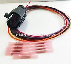 e4od transmission solenoid wire harness repair kit 1989 1994 fits Wire Harness Repair Kit image is loading e4od transmission solenoid wire harness repair kit 1989 auto wire harness repair kit
