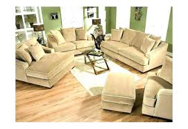 oversized living room chair leather sofa furniture deep seat couch big lounge