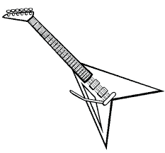 guitar coloring page guitar coloring page guitar coloring pages electric guitar coloring page coloring pages guitar guitar coloring page