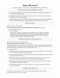 30 Beautiful Data Entry Skills Resume Free Resume Ideas