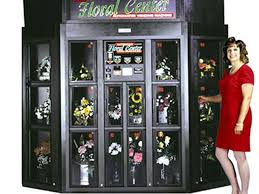 Floral Vending Machine Inspiration Vending The Rules 48 Weird Wild Vending Machines