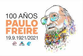 100 años de Paulo Freire | FeNaPES