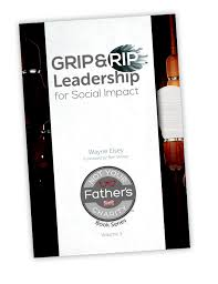 Nyfc Grip Rip Leadership For Social Impact Volume 3 By