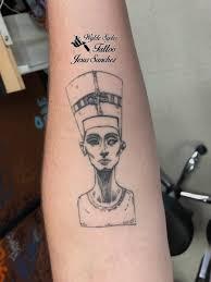 Nefertiti By Jesus Original Design By Mybonsaipatroclo On Tweet