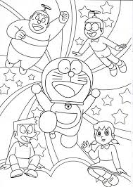 Want to discover art related to nobita? Printable Shizuka Coloring Pages Anime Coloring Pages