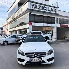 Yazıcılar Otomotiv Bursa - Home
