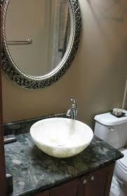 verde marinache small bathroom counter