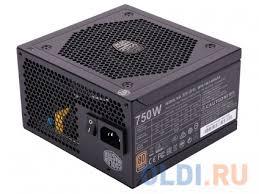 <b>Блок питания ATX 750</b> Вт Cooler Master MasterWatt 750 MPX ...