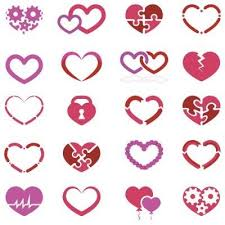 Small Picture Best 25 Small heart tattoos ideas on Pinterest Heart tattoos