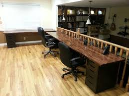 office countertop. Ikea Numerator Desk - Kitchen Countertop Block On Top Of Drawers. Office O