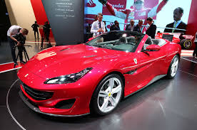 2018 ferrari portofino review. delighful portofino show more to 2018 ferrari portofino review