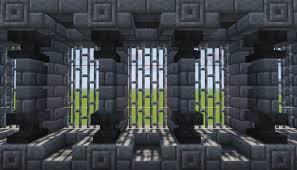 stone brick wall design idea