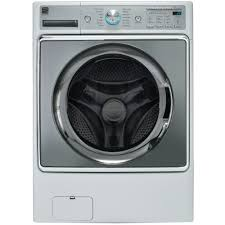 kenmore kids washer and dryer. kenmore elite 41962, 5.2 cu. ft. front-load washer - white energy star appliances washers front load kids and dryer