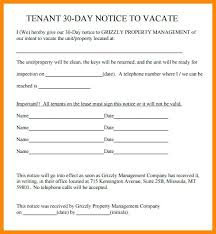 Eviction Letters Templates Magnificent 48 Day Notice Template To Tenant Day Eviction Notice Day Notice 48