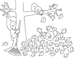 Small Picture Autumn Coloring Pages Coloring Pages To Print