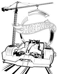 Team Hot Wheels Coloring Pages Fresh 519 Best Hot Wheels Images In