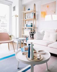 decorating with white furniture. Plain White Millennial Pink Decorating Ideas From My Living Room Check Out This  Inspiration For Decor And Lounge For With White Furniture